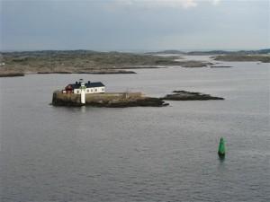 """""""Het huisje op het eilandje"""""""
