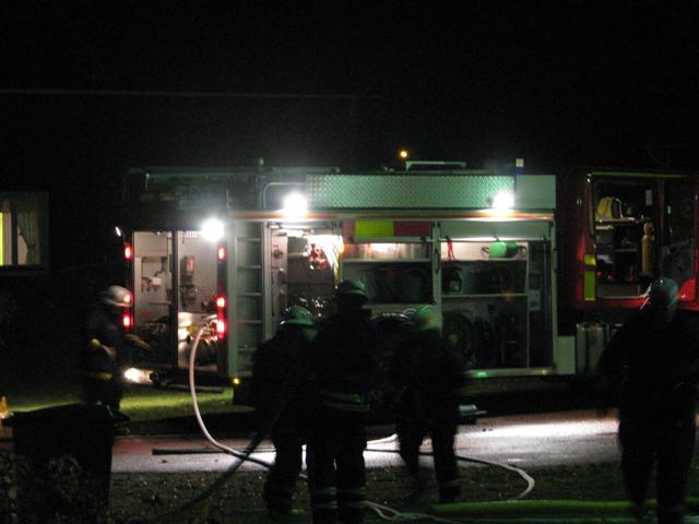 Brandweermannen