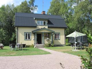 Lakene Ostgård