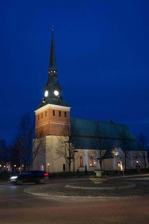 Kerk van Mora