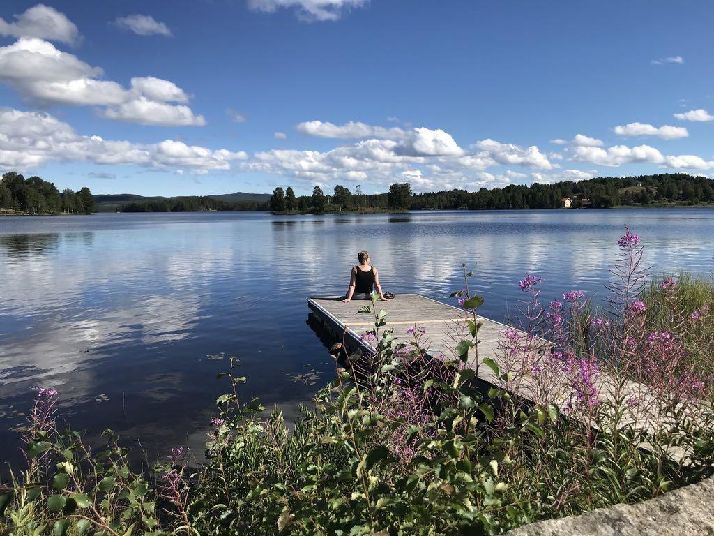 Reizen naar Zweden